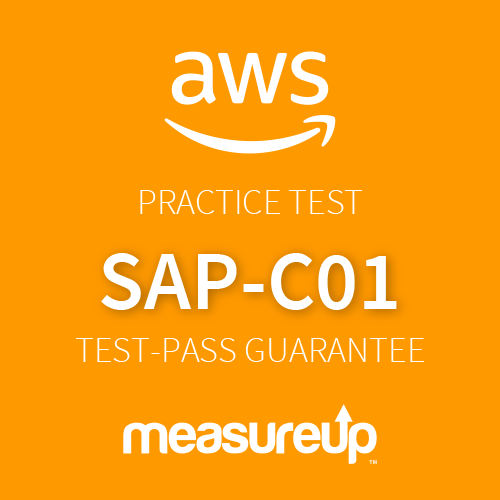 AWS Practice Test SAP-C01: AWS Certified Solutions Architect - Professional