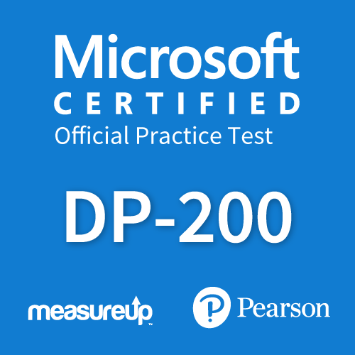 Microsoft Official Practice Test DP-200: Microsoft Implementing an Azure Data Solution