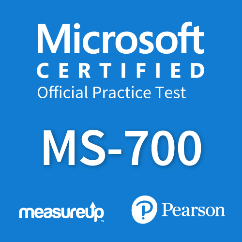 Microsoft Official Practice Test MS-700: Managing Microsoft Teams