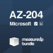 Bundle (AZ-204): Microsoft Certified Azure Developer Associate