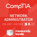 Bundle (220-1001, 220-1002): CompTIA A+ (Core series)-Pack 2 (Practice Tests + Video Training + Practice Lab)