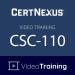 Video Training CSC-110: Cyber Secure Coder