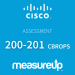 Assessment 200-201 CBROPS: Understanding Cisco Cybersecurity Operations Fundamentals