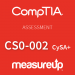 Assessment CompTIA Cybersecurity Analyst (CySA+)