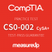 Practice Test CS0-002: CompTIA Cybersecurity Analyst (CySA+)