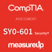Assessment SY0-601: CompTIA Security+