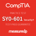 CompTIA Practice Test SY0-601: CompTIA Security+