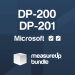 Bundle (DP-200, DP-201): Microsoft Certified Azure Data Engineer Associate