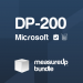 Bundle (DP-200): Implementing an Azure Data Solution Pack (Practice test + Virtual lab)