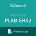 Practice Lab PLAB-EH02: Certified Ethical Hacker