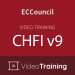 Video Training  CHFI v9: Certified Ethical Hacker