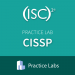 ECCouncil Practice Lab: CISSP Certified Information Systems Security Practitioner