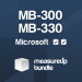 Bundle (MB-300, MB-330): Microsoft Dynamics 365 Supply Chain Management Functional Consultant Associate (Practice Tests)