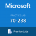 Practice Lab: Microsoft 70-238 Deploying Messaging Solutions with Microsoft Exchange Server 2007