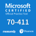 Microsoft Official Practice Test 70-411: Administering Windows Server 2012