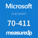Assessment 70-411: Administering Windows Server 2012
