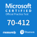 Microsoft Official Practice Test 70-412: Configuring Advanced Windows Server 2012 Services