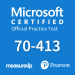 Microsoft Official Practice Test 70-413: Designing and Implementing a Server Infrastructure
