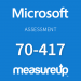 Assessment 70-417: Upgrading Your Skills to MCSA Windows Server 2012
