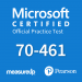 Microsoft Official Practice Test 70-461: Querying Microsoft SQL Server 2012/2014