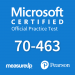 Microsoft Official Practice Test 70-463: Implementing a Data Warehouse with Microsoft SQL Server 2012