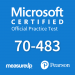 Microsoft Official Practice Test 70-483: Programming in C#