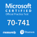 Microsoft Official Practice Test 70-741: Networking with Windows Server 2016