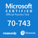 Microsoft Official Practice Test 70-743: Upgrading Your Skills to MCSA: Windows Server 2016