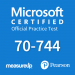 Microsoft Official Practice Test 70-744: Securing Windows Server 2016