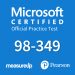 Microsoft Official Practice Test 98-349: Windows Operating System Fundamentals