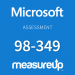 Assessment 98-349: Microsoft Windows Operating System Fundamentals
