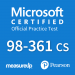 Microsoft Official Practice Test 98-361 CS: Software Developer Fundamentals C#-Spanish