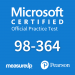 Microsoft Official Practice Test 98-364: Database Administration Fundamentals-Spanish