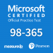 Microsoft Official Practice Test 98-365: Windows Server Administration Fundamentals - Spanish