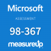 Assessment 98-367: Microsoft Security Fundamentals
