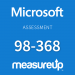 Assessment Microsoft MTA 98-368: Mobility and Devices Fundamentals Spanish
