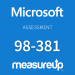 Assessment 98-381: Microsoft Introduction to Programming Using Python