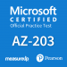 Microsoft Official Practice Test AZ-203: Developing Solutions for Microsoft Azure