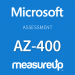 Assessment AZ-400: Designing and Implementing Microsoft DevOps Solutions