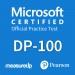 Microsoft Official Practice Test DP-100: Designing and Implementing a Data Science Solution on Azure
