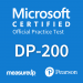 DP-200: Microsoft Implementing an Azure Data Solution