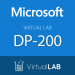Virtual Lab DP-200: Implementing an Azure Data Solution