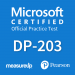 Microsoft Official Practice Test DP-203: Data Engineering on Microsoft Azure