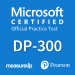Microsoft Official Practice Test DP-300: Administering Relational Databases on Microsoft Azure