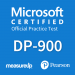Microsoft Official Practice Test DP-900: Microsoft Azure Data Fundamentals