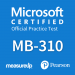 Microsoft Official Practice Test MB-310: Microsoft Dynamics 365 Finance