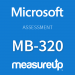 Assessment MB-320: Microsoft Dynamics 365 Supply Chain Management, Manufacturing