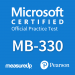 Microsoft Official Practice Test MB-330: Microsoft Dynamics 365 Supply Chain Management