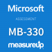 Assessment MB-330: Microsoft Dynamics 365 Supply Chain Management