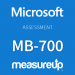Assessment MB-700: Microsoft Dynamics 365 Finance and Operations Apps Solution Architect